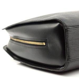 Louis Vuitton Bags - Auth Louis Vuitton Sorbonne Laptop Bag #4861L31